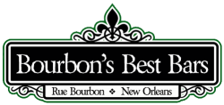 Bourbon's Best Bars_Rue Bourbon_New Orleans