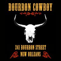 bourbon cowboy 241 bourbon street