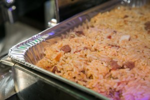 Bourbon's Best Events - Jambalaya - 2015 Kathy Anderson Photography